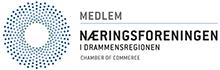 Medlem Drammensregionen