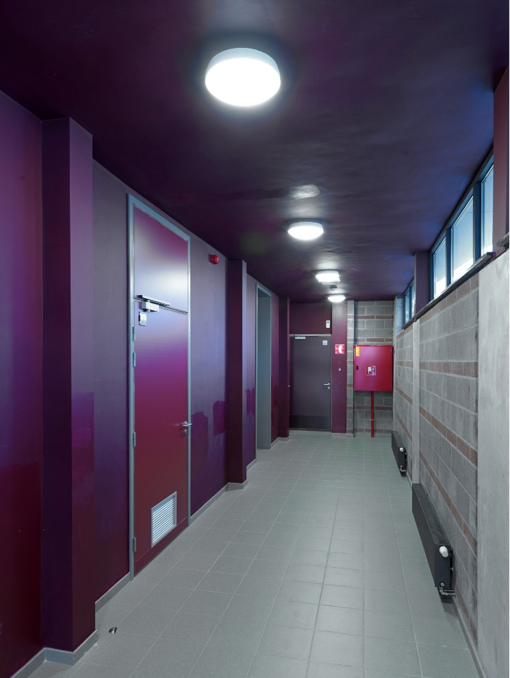 Luxia innendørsbelysning