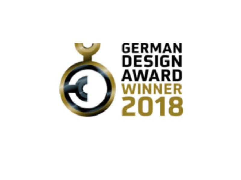 Luxia prisvinnende design