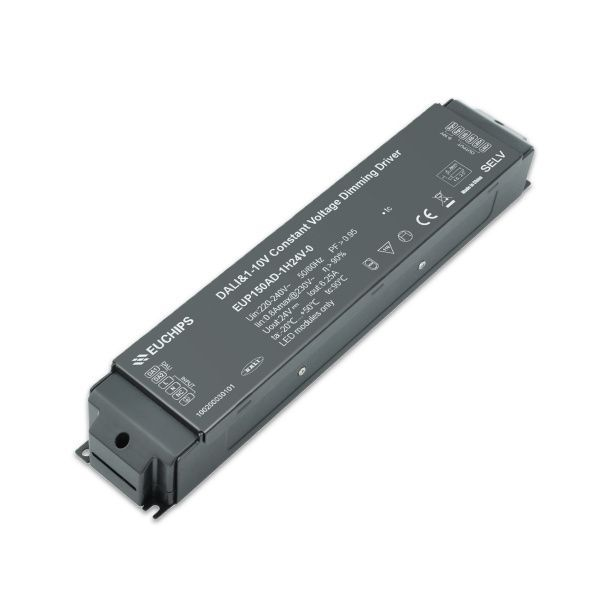 Luxia LED driver