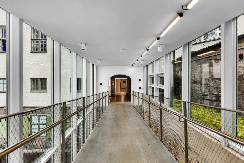 Luxia Holocaustsenteret